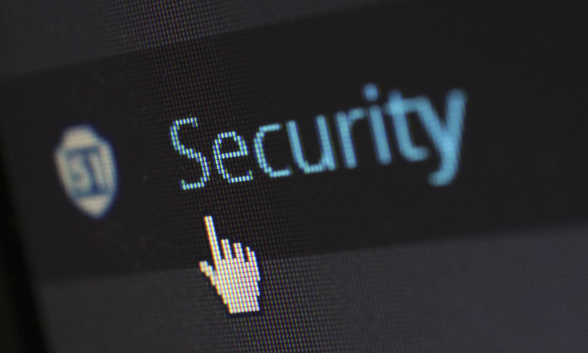 IT Sicherheitslösungen